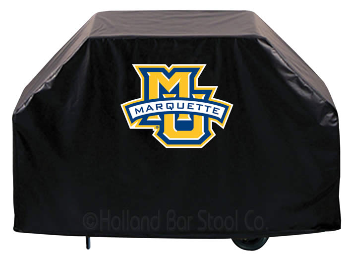 MArquette University Gas Grill Cover