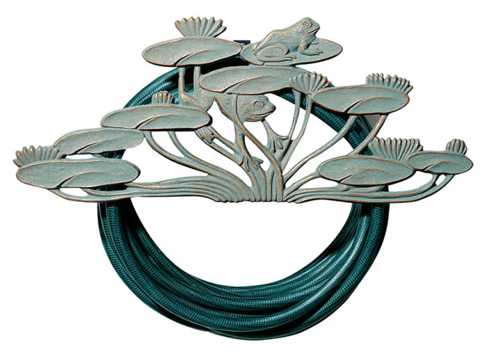 whitehall products frog hose holder - Whitehall Products