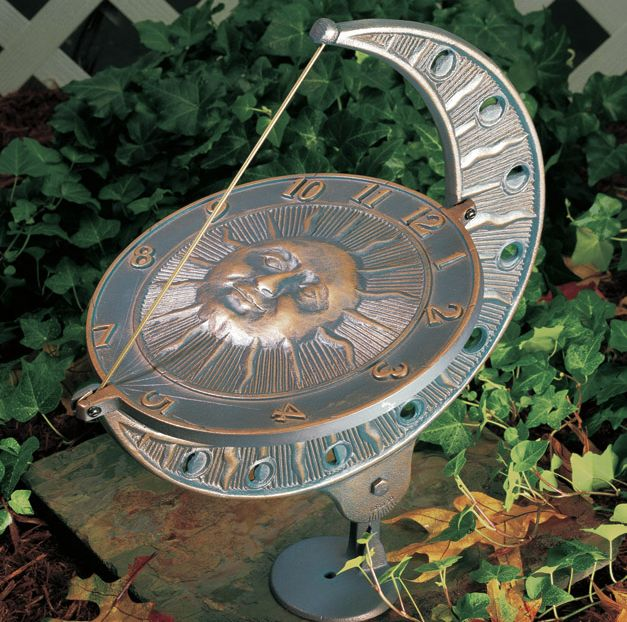 Whitehall Products Sundials