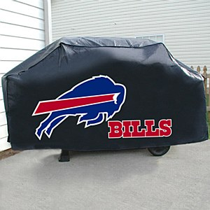 Buffalo Bills Economy Grill Cover